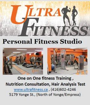 ultra-fitness
