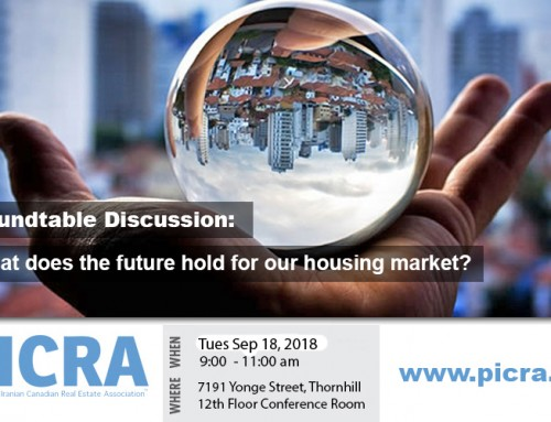 Roundtable Discussion: What does the future hold for our housing market?
