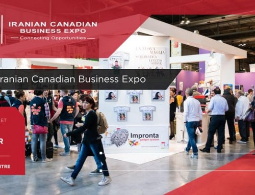 Iranian Canadian Business Expo