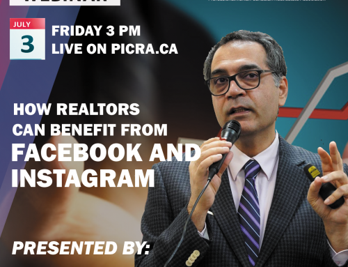 How realtors can benefit from Facebook and Instagram