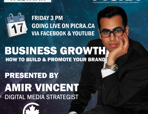 Business Growth – How to Build & Promote Your Brand
